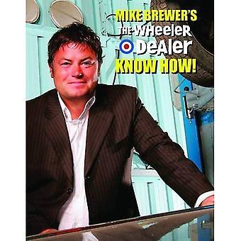 Mike Brewer, le concessionnaire Wheeler sais comment!