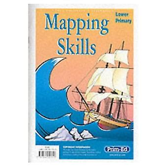 Mapping Skills: Lower Primary