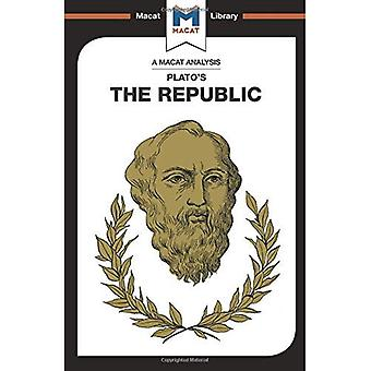 The Republic (The Macat Library)
