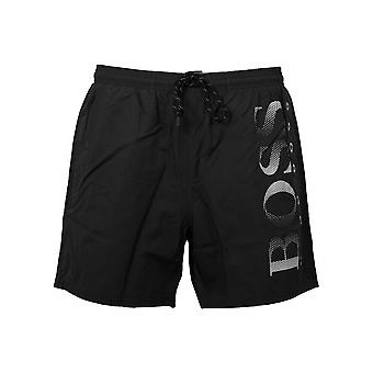 Boss Black Octopus Swim Shorts