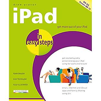 iPad in Easy Steps: Covers� All Models of iPad with iOS 12 (In Easy Steps)