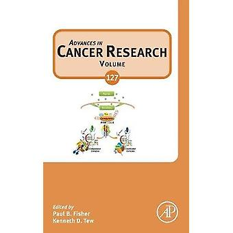Advances in Cancer Research by Tew & Kenneth