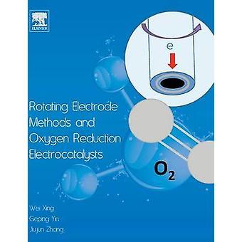 Rotierende Elektrode Methoden und Sauerstoff Reduktion Elektrokatalysatoren von Xing & Wei