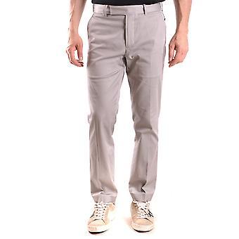 Ralph Lauren Grey Cotton Pants