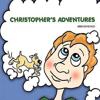 AVENTURAS de Christopher por HOWARD & la BIBI