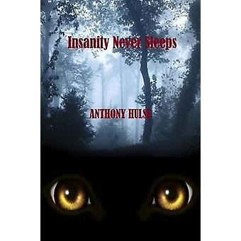INSANITY NEVER SLEEPS by HULSE & ANTHONY
