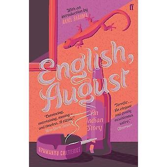 Englisch - August - eine indische Geschichte von Englisch - August - eine indische Stor