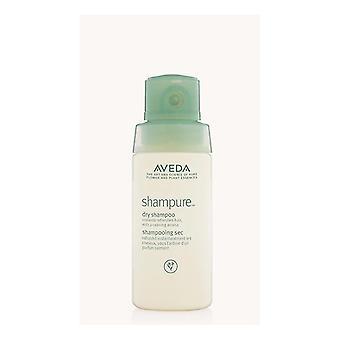 Aveda Shampure shampooing sec