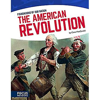 The American Revolution by Clara Maccarald - 9781635173079 Book
