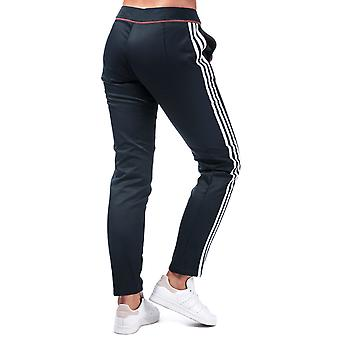 Womens adidas Originals Active Icons Track Pants In Legend Ink