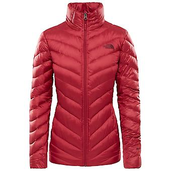 The North Face Rumba Red Womens Trevail Jacket