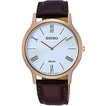 Seiko Clock Unisex ref. SUP854P1