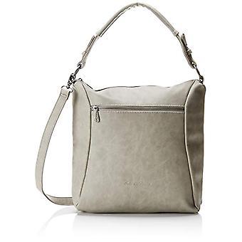 Fritzi aus Preussen Katalina - Grey Women's Shoulder Bags (Light Ash) 31.5x9x35 cm (W x H L)