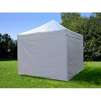 Namiot Ekspresowy FleXtents Easy up pavillon PRO Telthal 4x4m Biały, mq 4 ściany boczne
