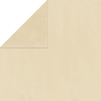 Double Dot Double Sided Textured Design Cardstock 12