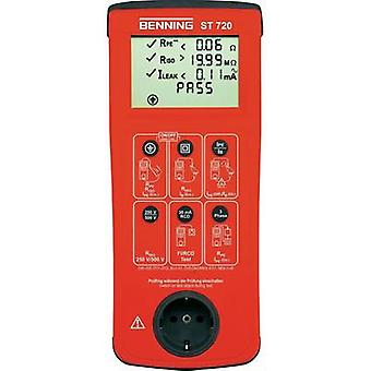 Benning BENNING ST 720 E Insulation measuring device,