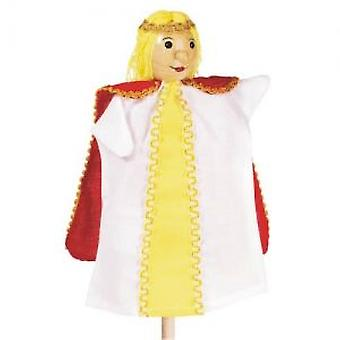 Goki Hand puppet Princess (Toys , Preschool , Theatre And Puppets)