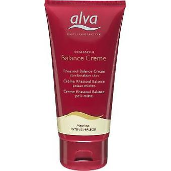 Alva Rhassoul Basic Facial Cream, 75Ml