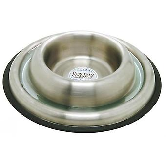 Bowl - SS Ant Moat Pet Bowl 350ml