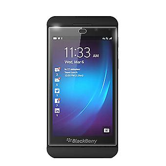 3 x BlackBerry Z10 display protector 9 H laminated glass laminated glass, tempered glass