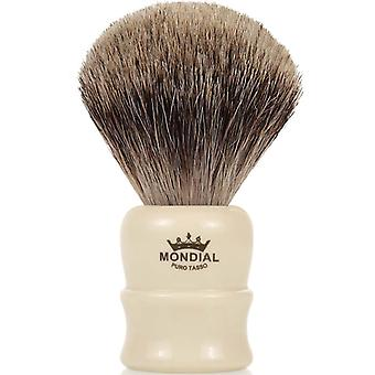 Mondial Lancaster Large Best Badger Shaving Brush 26mm