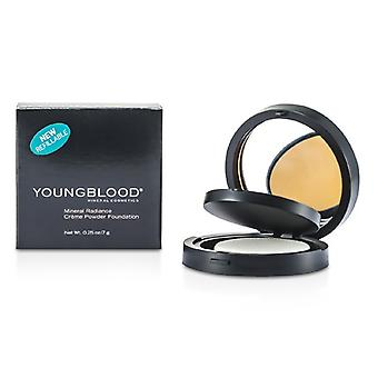 Youngblood Mineral Radiance Creme Powder Foundation - # Tawnee 7g / 0,25 oz