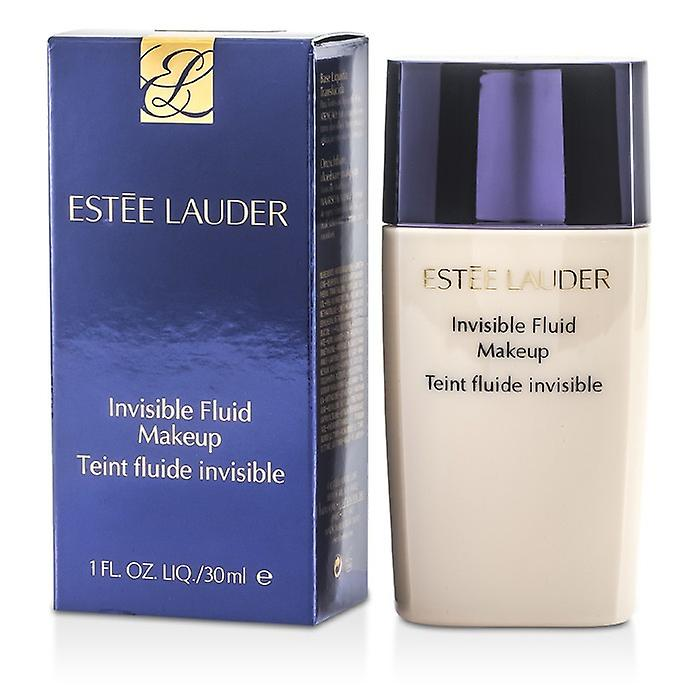 Estee Lauder Invisible Fluid Makeup - # 4CN1 30ml/1oz