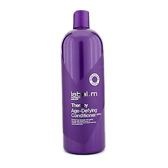 Label.M Therapy Age-Defying Conditioner (Nourish, Detangle and Restore Vibrancy) 1000ml/33.8oz
