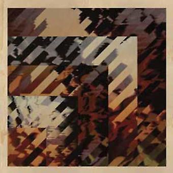 Verma - syntheticrhyme [Vinyl] USA importerer