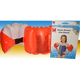 Bestway Clutches Super Deluxe (Outdoor , Pool And Water Games , Cuffs And Floats)