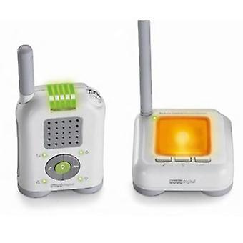 Fisher-Price Intercom.Musical w / Remote, P6583 (Arredamento , Bambini , Sicurezza)