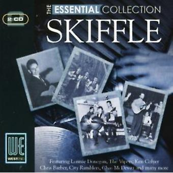 The Essential Collection - Skiffle by Various Artists