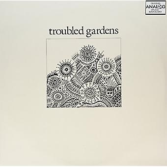 Troubled Gardens - Eden Revisited (Voice Carryovers) [Vinyl] USA import