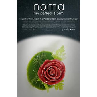 Noma: My Perfect Storm [DVD] USA import