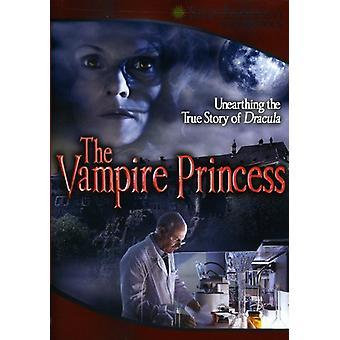 Vampyr prinsesse [DVD] USA importerer