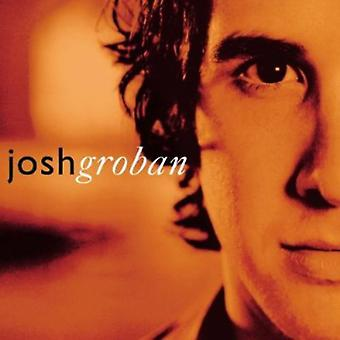 Josh Groban - närmare [CD] USA import