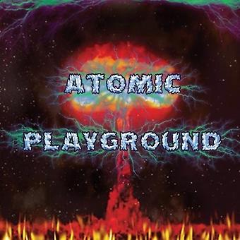 Atomic lekplats - Atomic lekplats [CD] USA import
