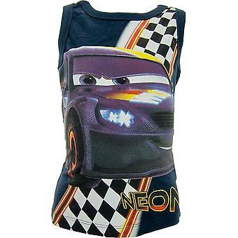 Gutter Disney biler Lightning McQueen kroppsnær