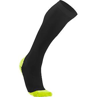 2XU Women Compression Performance Sock Black - WA2443e-0210