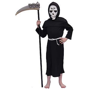 Pour enfants costumes enfants Costume Grim Reaper