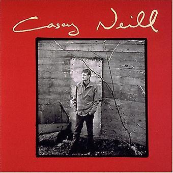 Casey Neill - Casey Neill [CD] USA import