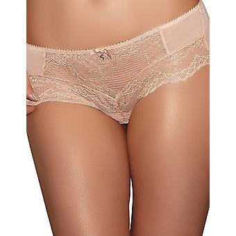 Gossard Superboost Lace Nude Short 7714