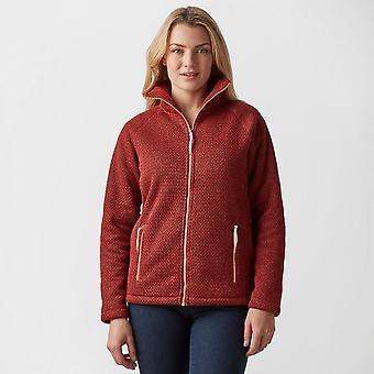 Jasmin Fleece Jacket Craghoppers féminin