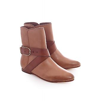 Ted Baker Womens Womens Socorri Ankle Boots With Straps
