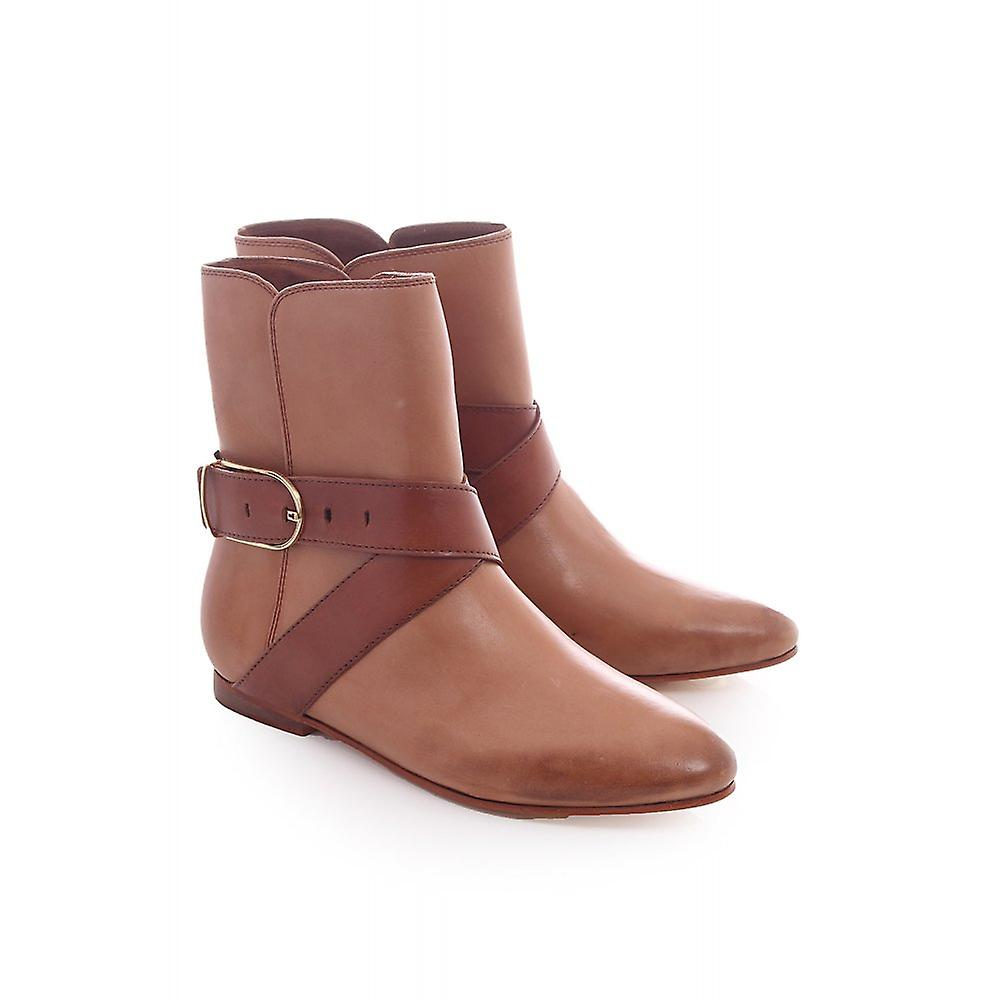 Straps With Socorri Baker Womens Boots Ted Womens Ankle 0RYxpqw