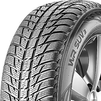 Winter tyres Nokian WR SUV 3 ( 225/70 R16 107H XL )