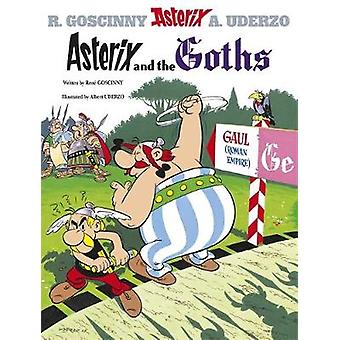 Asterix and the Goths by Rene Goscinny & Albert Uderzo