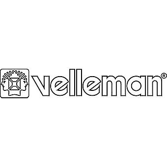 Velleman Insulated probe for 121810, Compatible with (details) DSO-2090/2150/2100 USB