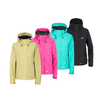 Intrusion Mesdames Miyake Waterproof Jacket