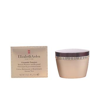 Elizabeth Arden ceramid Premiere intens fugt og fornyelse Night Cream 50 Ml